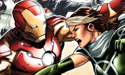 Avant-Première VO: Review X-Men: Legacy #267