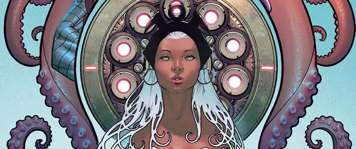 Avant-Première VO: Review X-Men #30