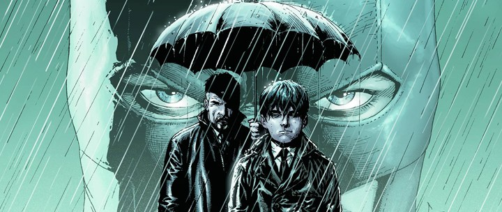 Avant-Première VO: Review Batman Earth One