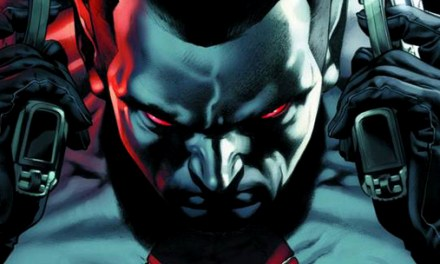 Avant-Première VO: Review Bloodshot #1
