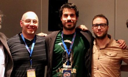 Conférence Super-héros Made In France Part 2
