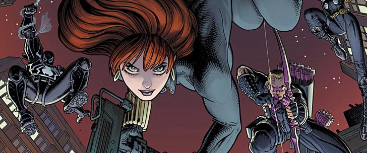 Avant-Première VO: Review Secret Avengers #29