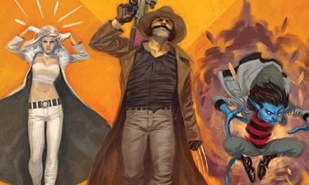 Avant-Première VO: Review X-Treme X-Men #1