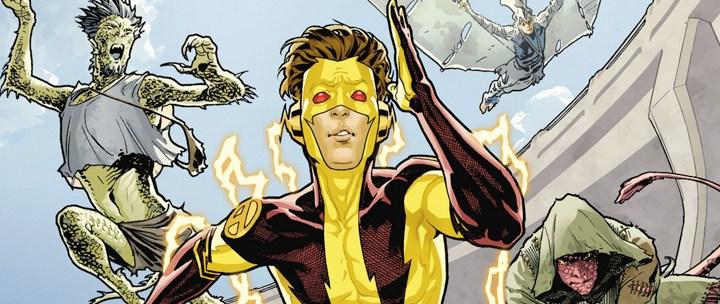 Avant-Première VO: Review DC Universe Presents #12