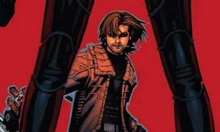 Avant-Première VO: Review Gambit #1
