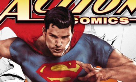 Avant-Première VO: Review Action Comics #0
