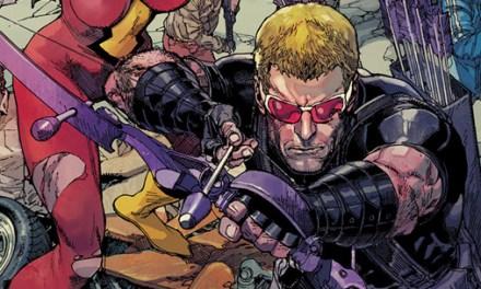 Avant-Première VO: Review Avengers #30
