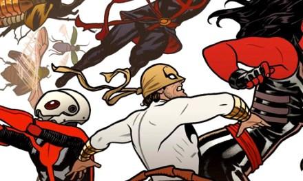 Avant-Première VO: Review Defenders #10