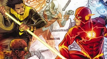Avant-Première VO: Review Flash Annual #1