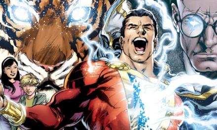 Avant-Première VO: Review Justice League #0