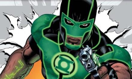 Avant-Première VO: Review Green Lantern #0