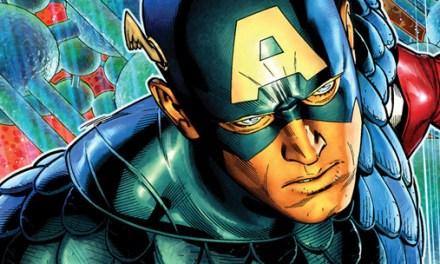 Avant-Première VO: Review Avengers #32