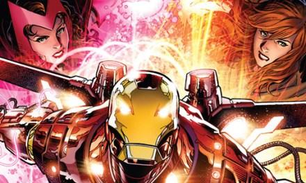 Avant-Première VO: Review Avengers vs. X-Men #12