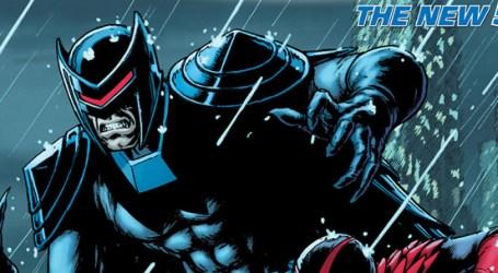 Avant-Première VO: Review Batman Incorporated #4