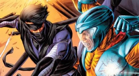 Avant-Première VO: Review X-O Manowar #6