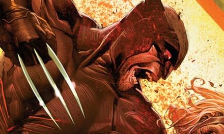 Avant-Première VO: Review Uncanny X-Force #32