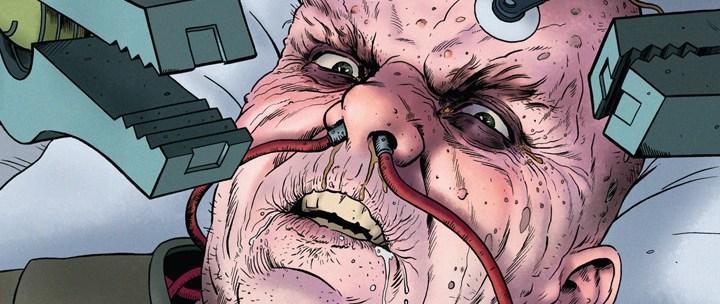 Avant-Première VO: Review Amazing Spider-Man #698