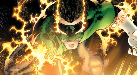 Avant-Première VO: Review Green Lantern: New Guardians #14
