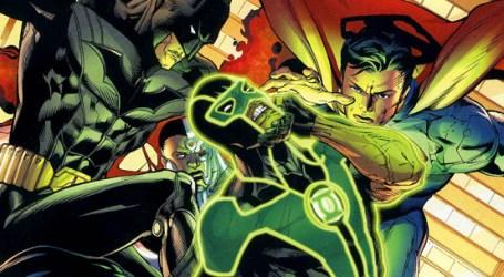Avant-Première VO: Review Green Lantern #14