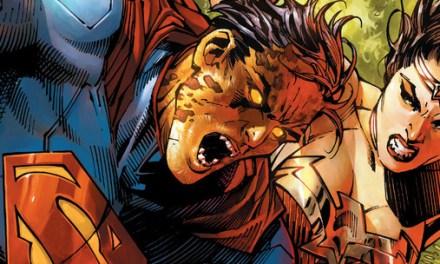 Avant-Première VO: Review Justice League #14