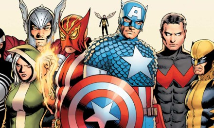 Marvel In February 2013: Marvel Universe