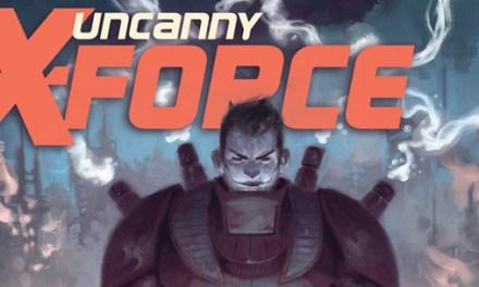 Avant-Première VO: Review Uncanny X-Force #34