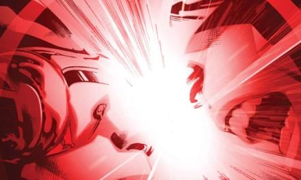Avant-Première VO: Review All-New X-Men #4