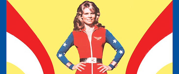 Cathy Lee Crosby's Wonder Woman and Superboy Season 2 coming to DVD on December 11