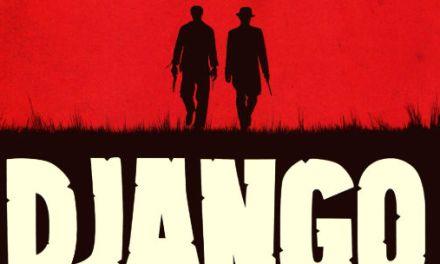 Avant-Première VO: Review Django Unchained #1