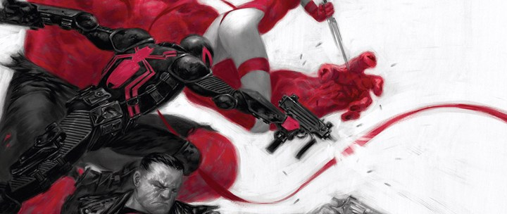 Avant-Première VO: Review Thunderbolts #1