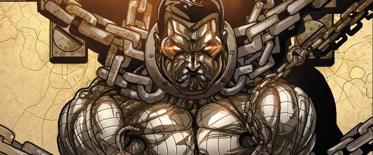 Marvel In March 2013: X-Men & Mutants