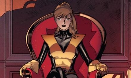 Avant-Première VO: Review All-New X-Men #6