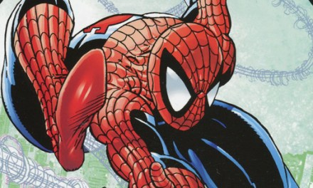 Trade Paper Box #77: Spider-Man Omnibus (Todd McFarlane)