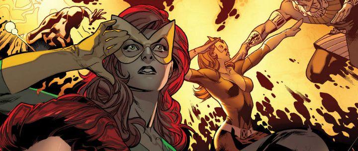 Avant-Première VO: Review All-New X-Men #5