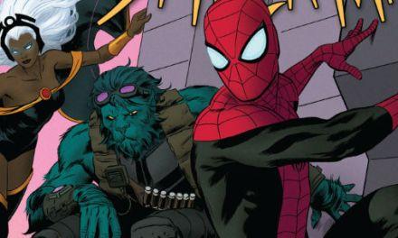 Avant-Première VO: Review Avenging Spider-Man #16