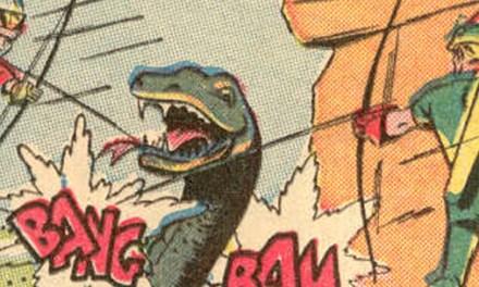 Oldies But Goodies: Adventure Comics #208 (Jan. 1955)