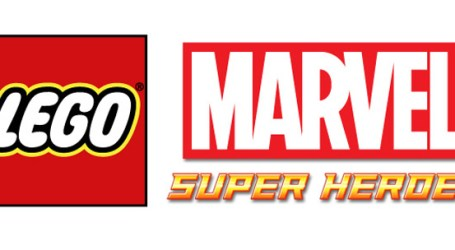 The Lego Group et Marvel créent Lego Marvel Super Heroes !