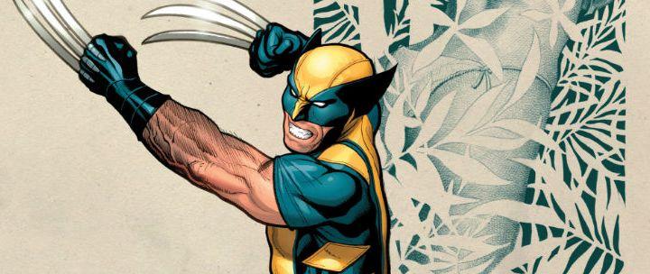 Avant-Première VO: Review Savage Wolverine #1