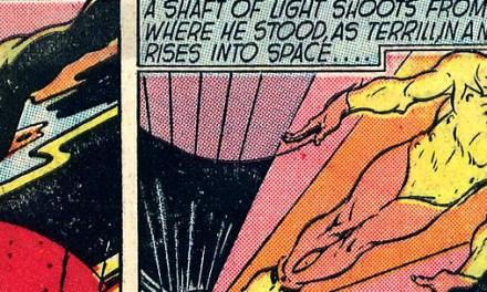 Oldies But Goodies: Smash Comics #14 (Sept. 1940)