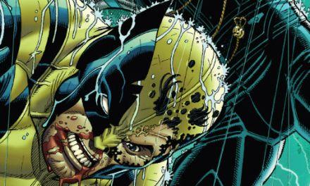 Avant-Première VO: Review Wolverine And The X-Men #23