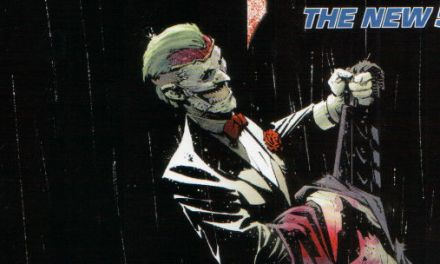 Avant-Première VO: Review Batman #17