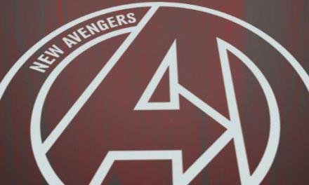 Avant-Première VO: Review New Avengers #3