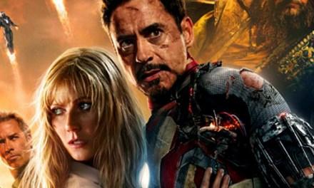 Iron Man 3: Interview Xavier Fournier sur CinéWebRadio