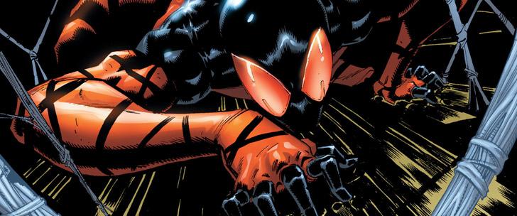 Avant-Première VO: Review Scarlet Spider #16