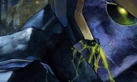 Avant-Première VO: Review Thanos Rising #1