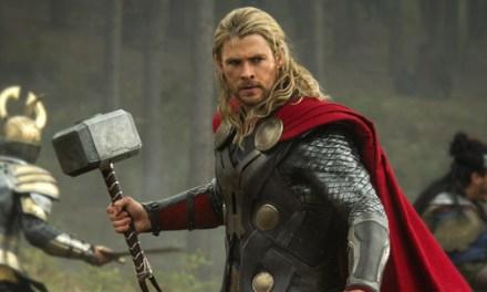 Thor : Le Monde des Ténèbres, la bande-annonce