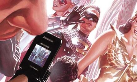 DC Comics In July 2013: Vertigo & Others