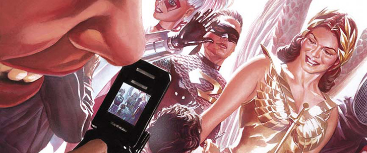 DC Comics In July 2013: Vertigo & Others