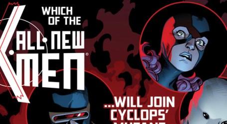 Avant-Première VO: Review All-New X-Men #11