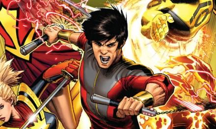 Avant-Première VO: Review Avengers #11
